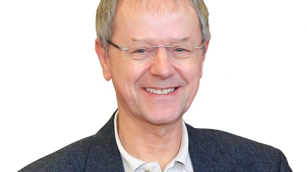 Porträt Christoph Butterwegge